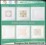 Teto material impermeável da impressão do revestimento do rolo da decoração quente da venda