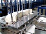 機械を作る自動サラダボール