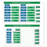 De ASTM F do colchão do rolo da durabilidade do Verificador-Colchão teste 1566 de fatiga