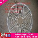 Ventilador de refrigeração a proteção do dedo de metal/ 60mm Grill ventilador de metal de Aço