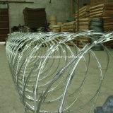 Filo del rasoio/rete fissa collegare del rasoio/rete metallica