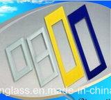 [سلك-سكرين] يطبع لون مفتاح [بنل فرم] زجاج
