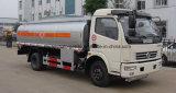 Dongfeng 4X2 7000 van de Brandstof van de Automaat 7kl van de Olie Liter van de Vrachtwagen van het Vervoer