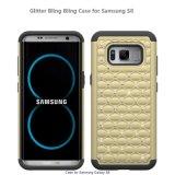 Teléfono celular móvil de Samsung S8