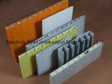 FRP Mariene Decking, Glasvezel Decking, Glassfiber Plank, Dek GRP