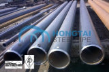 Tubulação de aço laminada STB340 de carbono de JIS G3461 para Bolier e pressão