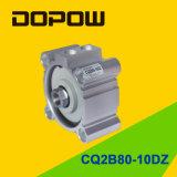 Tipo di base sostituto del cilindro compatto di serie Cq2b80-10 di Dopow doppio