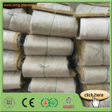 Couverture de laines de roche de qualité