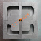 High Purity Carbon Graphite Mould for Casting Industry