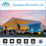 Toutes les tailles de la tente en aluminium de chapiteaux pour l'exposition enorme