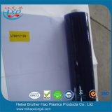 저녁밥 명확한 투명한 PVC 장 창 커튼 UV 보호 필름