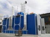 Energiesparender Spray-Stand des Lack-Wld22000 für Bus u. LKW