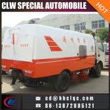 Dongfeng 6m3 7m3 거리 청소 트럭 거리 청소원 트럭