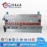 QC11k que corta pre a auto máquina de corte, produtos de corte da máquina do modelo da guilhotina