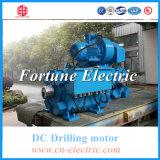 150 CV motor DC eléctrico motor de la máquina de perforación
