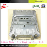 A380 Aluminum Die Casting Company Controller Hardwares clouded