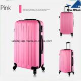 Diseño de Moda ABS+PC Carro de la bolsa de equipaje/ bolsa de viaje equipaje