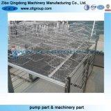 Anel para peças de máquinas de mineração de processo