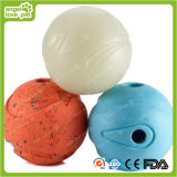 Esfera de PET de borracha Whistler bolas