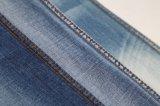21s粗紡糸のデニムファブリック綿Spanedxあや織りのジーン2/1のファブリック