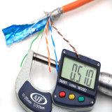 Lan-Kabel/der Netz-Kabel-/Katze-5e Netz-Kabel SFTP