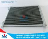 Condensador de aluminio auto del coche para Nissan X-Trail T32 14-