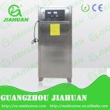 オゾン殺菌の飲料水ライン水処理装置
