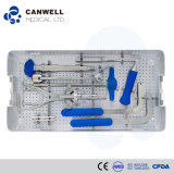 Medische Hulpmiddel van Cantsp van de Instrumenten van de stekel het Chirurgische, de Medisch student van Instrumenten
