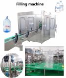 Completo Turn-Key Beber Enrolamento de água mineral Engarrafamento Embalar Máquinas de enchimento para garrafa
