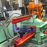 폐기물 금속 (자동) 재생을%s 짐짝으로 만들 압박 기계
