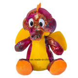 Dragon de bébé nouveau jouet en peluche