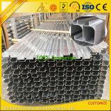 食器棚または食器棚の作成のための陽極酸化されたアルミニウム台所プロフィール