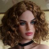 Головка новой куклы секса верхнего качества 82# Lifelike для японской куклы