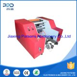 China-Berufshersteller-Silikon-Papierrückspulenmaschine