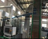 Neues Art-Schutzkappen-Zufuhr-Höhenruder für Flaschen-Getränkewasser-AbfüllenFüllmaschine