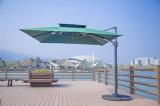 De Paraplu's van de Tuin van de zon voor Parasol