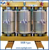Transformator van het Type van Sgb H van vervaardiging de Directe Verkopende 33kv Rang niet-Ingekapselde Droge