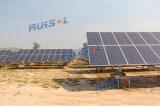 Aixs水平の単一の日曜日の太陽追跡者(MPPT)を追跡する最大パワーポイント