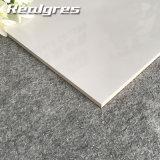 カラーラの白い陶磁器の壁は300X600mmをタイルを張る
