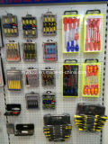 20 PCSのセットされる専門の機械道具袋(FY1420B)