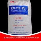 Het witte Dioxyde Van uitstekende kwaliteit van het Titanium van het Poeder TiO2