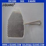 Форма потехи трудного рефлектора твердая пластичная (JG-T-07)
