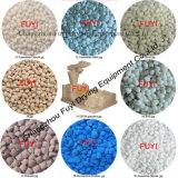 Granulatore composto del fertilizzante di NPK, uscita all'ora: 2000~1600000 chilogrammi