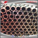 Tubo de acero laminado en caliente de ASTM A53 API 5L BS1387 ERW