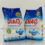Poudre superbe 1000g de blanchisserie de marque de Diao