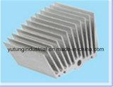 Leveranciers van de Uitdrijving van het Aluminium van de Uitdrijving van het aluminium de Profielen Uitgedreven