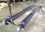Cilindro hidráulico de 20 toneladas com preço de custo para a venda