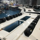 O condicionamento de ar do barramento parte a série 11 do receptor do secador do filtro