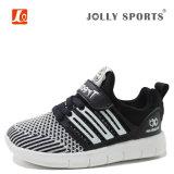 Zapatos infantiles de los muchachos de los bebés de los niños del niño pequeño