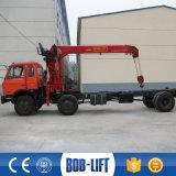 Nueva condición grúa del carro de 8 toneladas para la venta